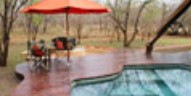 VUYA MOYA BUSHVELD RETREAT