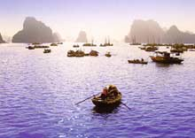Viet Nam Travel Guide | Luxury Viet Nam Tour